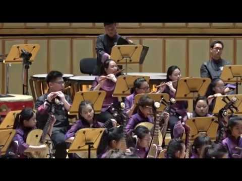 My Destiny by Marsiling Chinese Orchestra