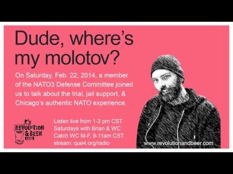NATO3 Defense Committee