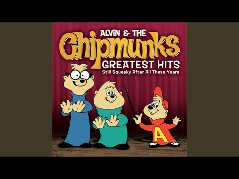 The Alvin Show Theme (Opening) (1999 Digital Remaster)