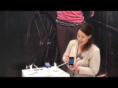 IFA 2013: Acer Liquid Z3 - Einsteiger-Smartphone für unter 100 Euro