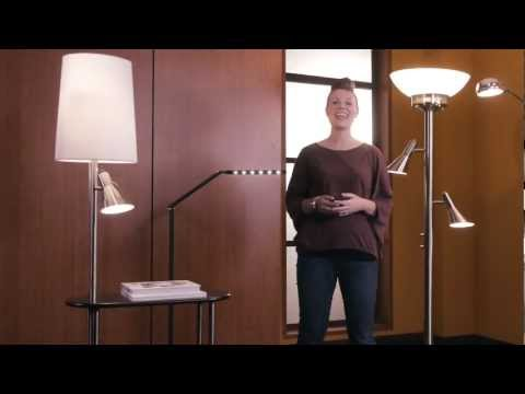 Types of Floor Lamps - How to Buy a Floor Lamp | Lamps Plus