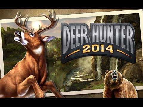 DEER HUNTER 2014 - CHEATS - FREE DOWNLOAD - Android L