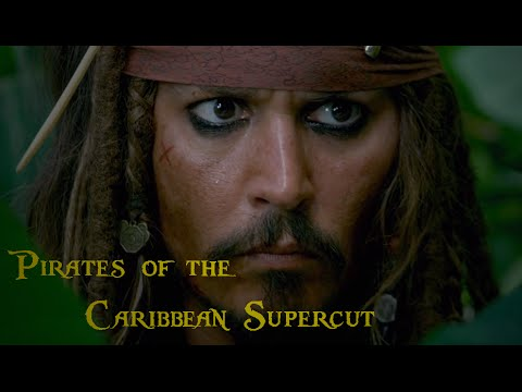 pirates-of-the-caribbean-supercut---every-'captain-jack-sparrow'