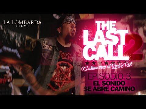 THE LAST CALL 2X3
