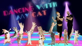 Koo Koo Kanga Roo - Dancing With My Cat (Dance-A-Long)