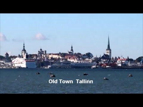 TALLINN ESTONIA EUROPE