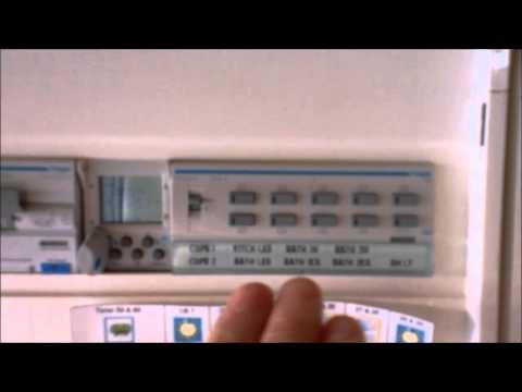 KNX Smart Home Overview Video