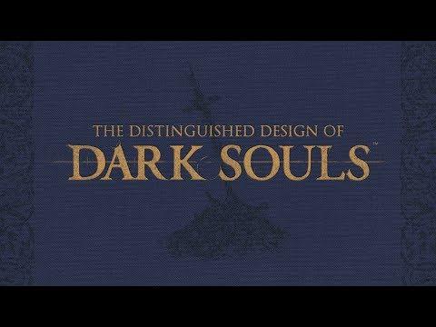 The Distinguished Design of Dark Souls