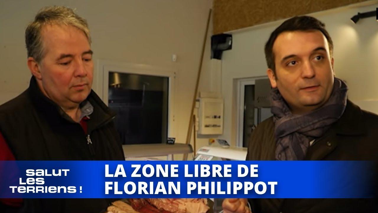 La Zone LIbre de Florian Philippot : un agriculteur qui vend sans intermédiaire