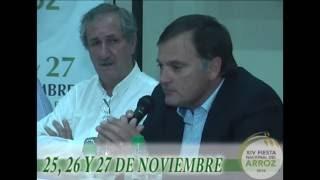 CONFERENCIA LANZAMIENTO XIV FNA