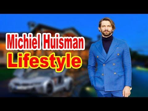 Michiel Huisman Lifestyle 2020 ★ Girlfriend & Biography