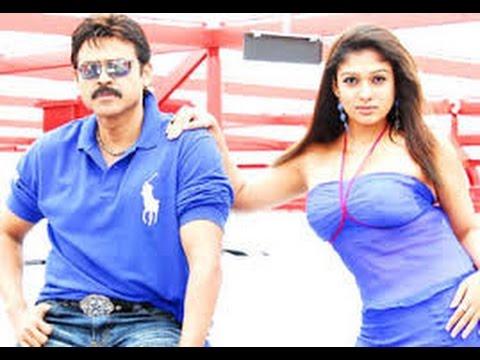 Venkatesh, Nayanthara - Hindi Dubbed 2017    Hindi Dubbed Movies 2017 Full Movie - Bengali Tiger