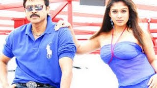 Venkatesh, Nayanthara - Hindi Dubbed 2017 |  Hindi Dubbed Movies 2017 Full Movie - Bengali Tiger