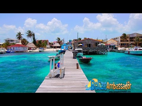 Why Ambergris Caye is the Best Island to Retire In