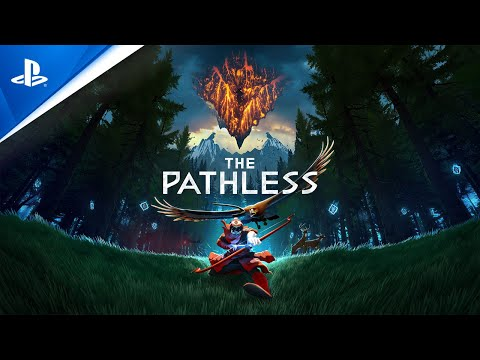 The Pathless - Gameplay Walkthrough | PS5