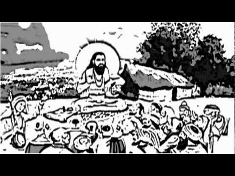 GANGA VICH PATHER TARE JI RAVIDASS GURU NE