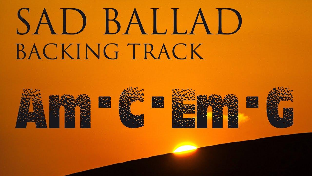 sad-slow-instrumental-guitar-ballad-backing-track-a-minor-nick-neblo
