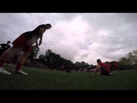 AJ Reed - 5 Star Kicker - Class of 2016