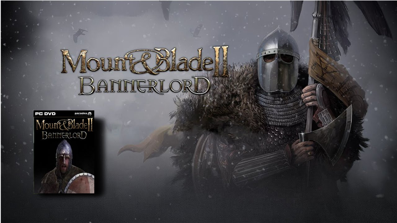 торрент mount and blade 2 bannerlord