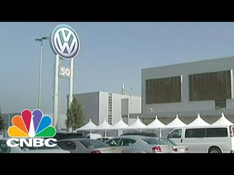 Volkswagen Emissions Scam Can Lead To Deaths: Bottom Line | CNBC