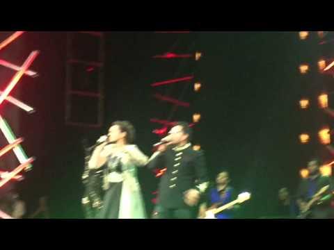 Mika Singh and Sonakshi gandi baat