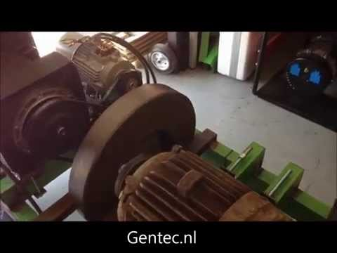 Free Energy Generator startup flywheel