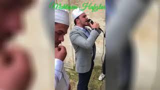 Alpcan Çelik ve Fatih Turgut'dan enfes bir çifte ikindi ezanı