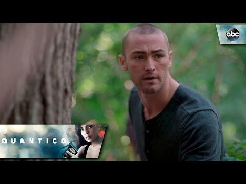 Lost In The Woods - Quantico