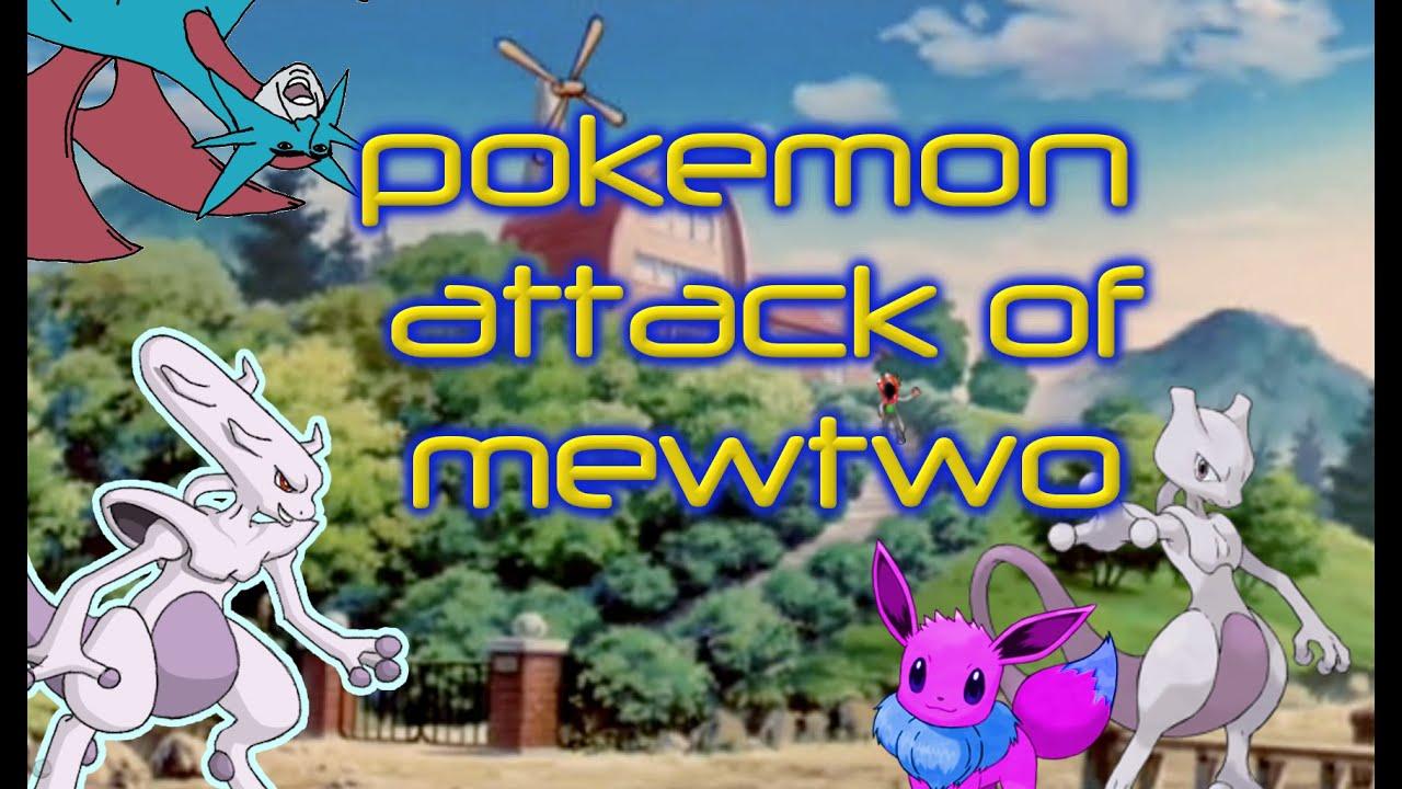 pokemon attacke