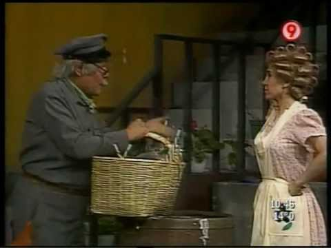 Clube do Chaves - As bombinhas do Jaiminho - Episódio inédito (Espanhol)