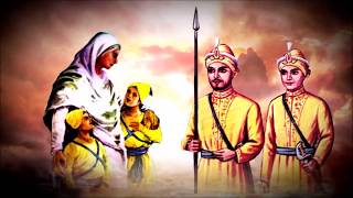Saka Sirhind Narinder Biba (English Subtitles)