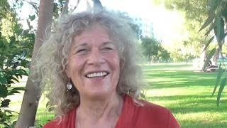 """דבורה ורדית בר אילן-חיבור נכון לרצון -בית ספר לזוגיות -""""גינה עם השקעה מתמדת של טיפוח, טיפול והשקייה"""""""