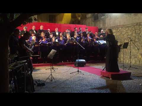 Bohemian Rhapsody - Queen - Choir cover -Corale Polifonica di Arsoli