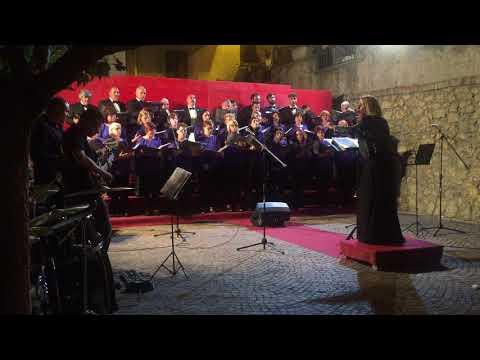 Bohemian Rhapsody - Queen - Choir cover -Corale Polifonica di Arsoli