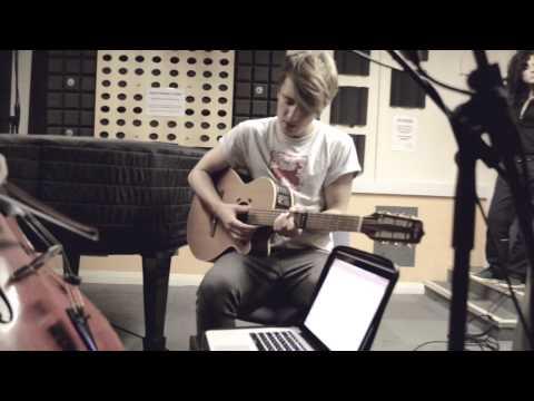 Take You Home - Benjamin Yellowitz (Studio Video)