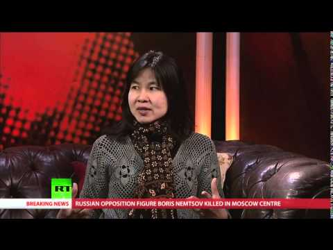 Sputnik with George Galloway - Episode 067 (February 28, 2015)