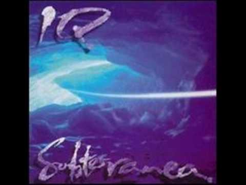 IQ - Subterranea - CD1 - 11. State Of Mine