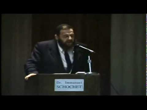 Jewish v. Christian Debate; Can Jesus be the Jewish Messiah? Part 6 - Rebuttle