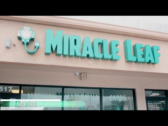 Miracle Leaf Health Centers (Franchises)