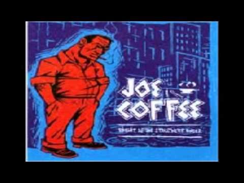 Joe Coffee -Staten Island serenade