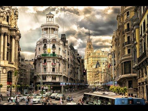 а ещё сегодня день города празднует Мадрид !