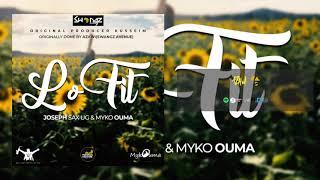 Azawi, Myko Ouma & Joseph Sax - Lo Fit (The Jazz Edition) [Audio]