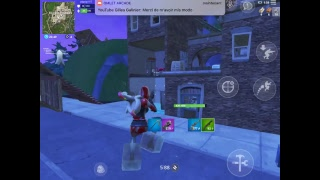 🔴🔴FORTNITE MOBILE FR/FRANÇAIS +100. TOP 1🔴🔴