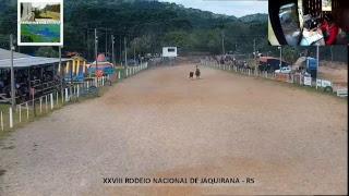 XXVIII RODEIO NACIONAL DE JAQUIRANA - RS