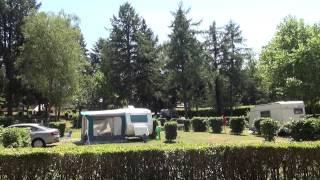 Camping Municipal Sous Roche - Camping trois étoiles - Édition 2015 à Avallon (89)