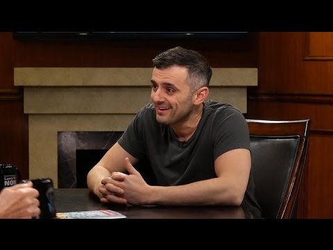 Gary Vaynerchuk: three keys to starting your own business | Larry King Now | Ora.TV