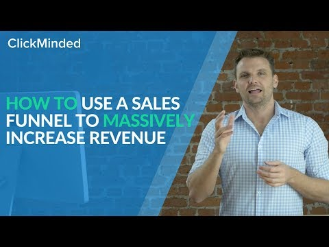 Sales Funnel Strategy: The 3-Step Process to Create a Powerful Sales Funnel (Includes Template)