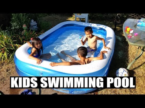 the-best-outdoor-inflatable-swimming-pool-for-kids/family-(bestway-h2o-go)-[4k]-60fps