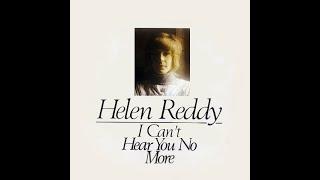 Helen Reddy ~ I Can