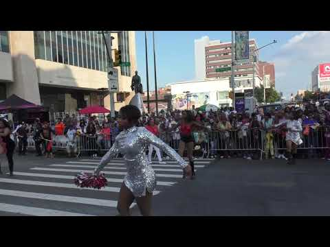 African American Parade~Harlem~2017~West Coat/East Coast Westsiders Show How It's Done~NYCParadelife
